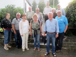Zu Besuch in Altenfeld