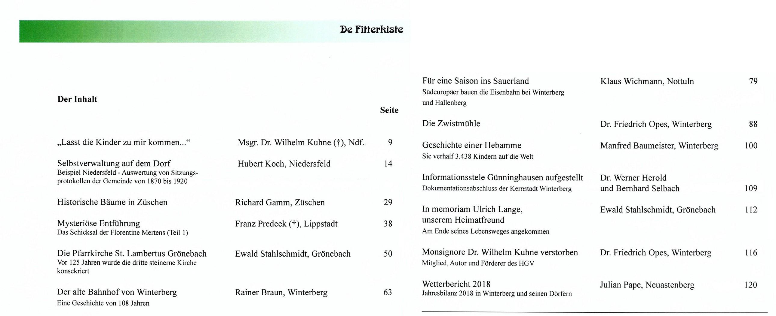 """Die neue """"Fitterkiste"""" erscheint im November!"""